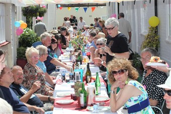 Big Lunch Kent