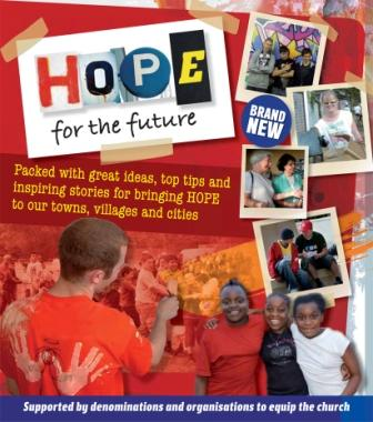 HOPE for the Future cover
