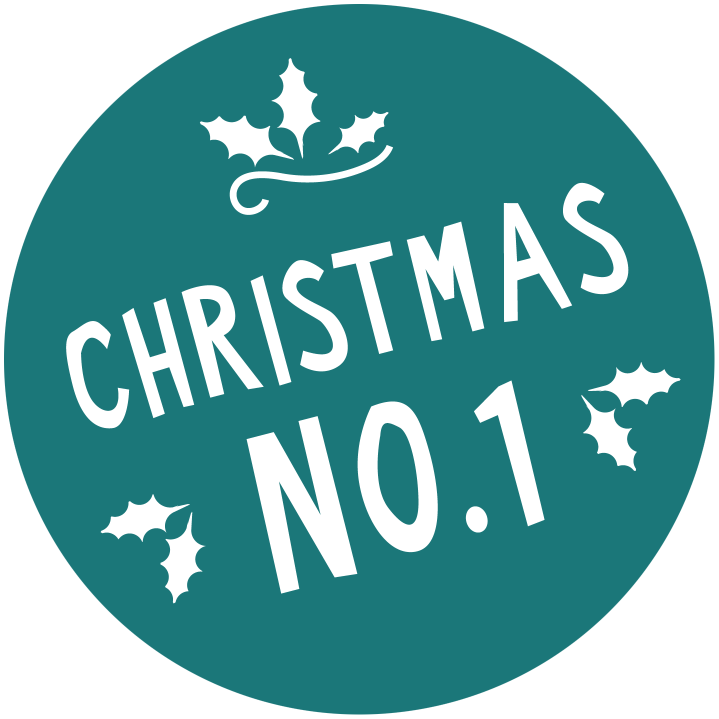 Christmas-Number-one-logo