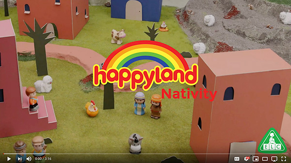 Happyland-Nativity