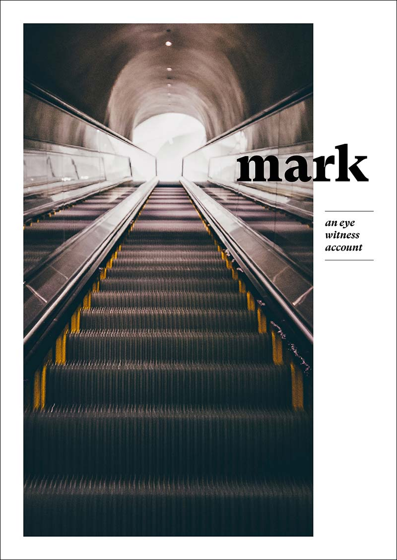 Mark-Cover